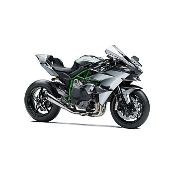2019 Kawasaki Ninja H2 for sale 200829726