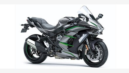 2019 Kawasaki Ninja H2 for sale 200831465