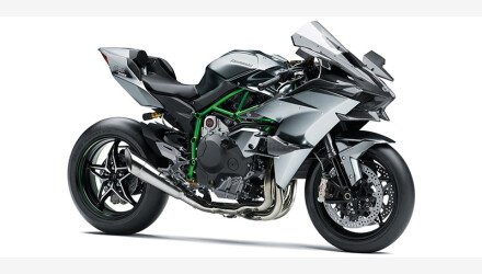 2019 Kawasaki Ninja H2 for sale 200831467