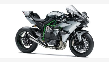 2019 Kawasaki Ninja H2 for sale 200831750