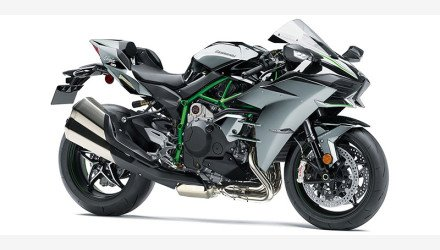 2019 Kawasaki Ninja H2 for sale 200831751
