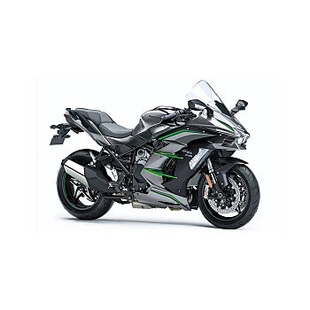2019 Kawasaki Ninja H2 for sale 200832860