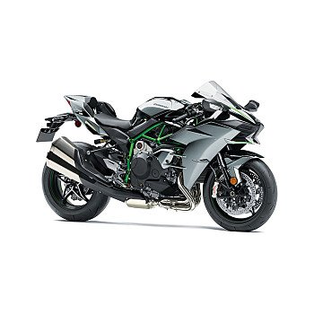 2019 Kawasaki Ninja H2 for sale 200832861
