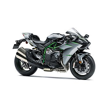 2019 Kawasaki Ninja H2 for sale 200832865