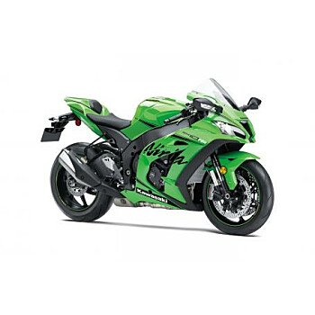 2019 Kawasaki Ninja ZX-10R for sale 200646262