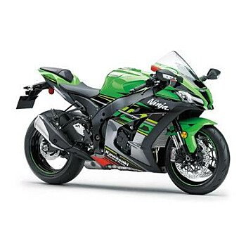 2019 Kawasaki Ninja ZX-10R for sale 200667445