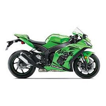 2019 Kawasaki Ninja ZX-10R for sale 200680023
