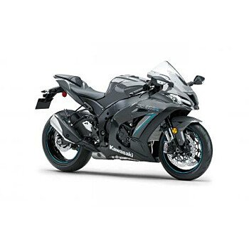 2019 Kawasaki Ninja ZX-10R for sale 200646263