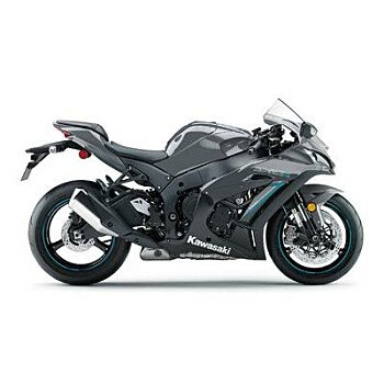 2019 Kawasaki Ninja ZX-10R for sale 200770950