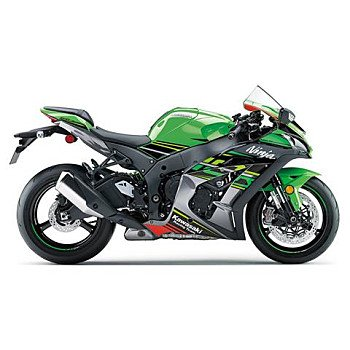 2019 Kawasaki Ninja ZX-10R ABS for sale 200794139