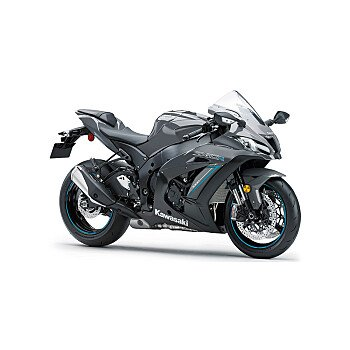 2019 Kawasaki Ninja ZX-10R for sale 200828504