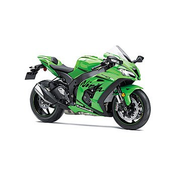 2019 Kawasaki Ninja ZX-10R for sale 200828506