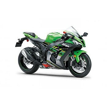 2019 Kawasaki Ninja ZX-10R for sale 200866137