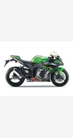 2019 Kawasaki Ninja ZX-10R for sale 200882888