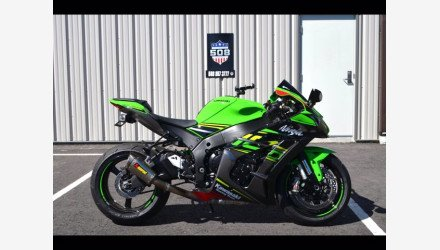 2019 Kawasaki Ninja ZX-10R for sale 200975437