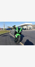 2019 Kawasaki Ninja ZX-10R for sale 200986949