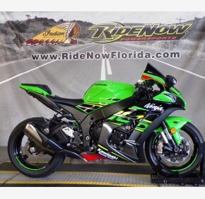 2019 Kawasaki Ninja ZX-10R for sale 200988293