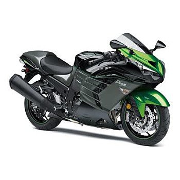 2019 Kawasaki Ninja ZX-14R ABS for sale 200656105