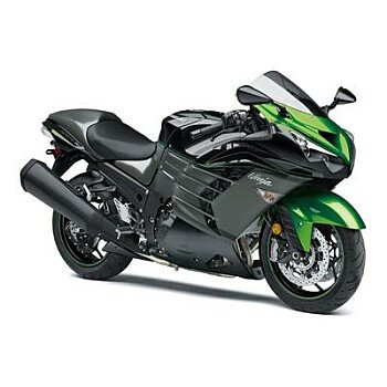 2019 Kawasaki Ninja ZX-14R for sale 200667462