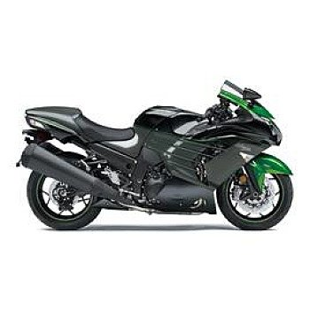 2019 Kawasaki Ninja ZX-14R ABS for sale 200682324
