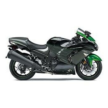 2019 Kawasaki Ninja ZX-14R ABS for sale 200686812