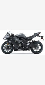 2019 Kawasaki Ninja ZX-6R for sale 200649531