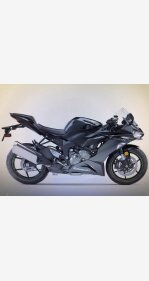 2019 Kawasaki Ninja ZX-6R for sale 200661187