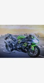 2019 Kawasaki Ninja ZX-6R for sale 200661189