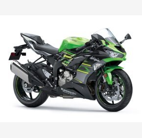 2019 Kawasaki Ninja ZX-6R for sale 200684172