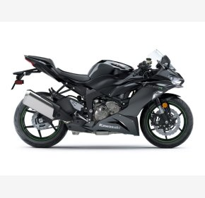 2019 Kawasaki Ninja ZX-6R for sale 200688462