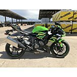 2019 Kawasaki Ninja ZX-6R for sale 200737842