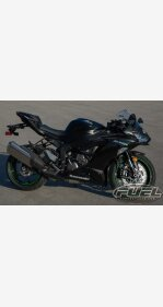 2019 Kawasaki Ninja ZX-6R for sale 200744524