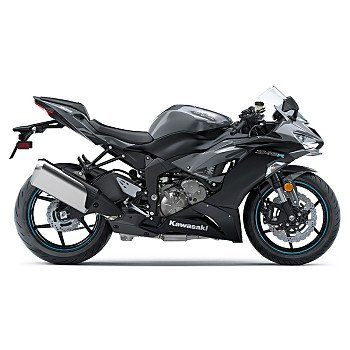 2019 Kawasaki Ninja ZX-6R for sale 200773753