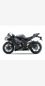 2019 Kawasaki Ninja ZX-6R for sale 200781538