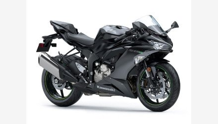 2019 Kawasaki Ninja ZX-6R for sale 200792528