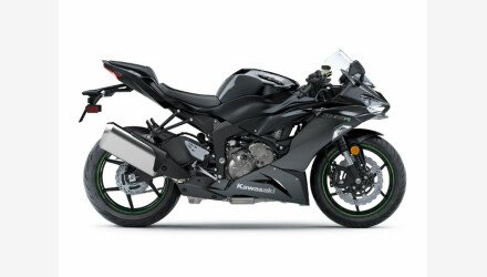 2019 Kawasaki Ninja ZX-6R for sale 200795412