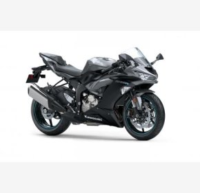 2019 Kawasaki Ninja ZX-6R for sale 200801079