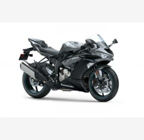 2019 Kawasaki Ninja ZX-6R for sale 200801136