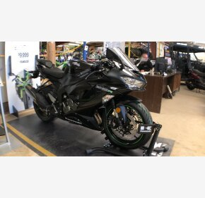 2019 Kawasaki Ninja ZX-6R for sale 200828284