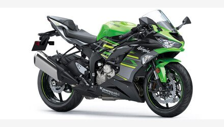 2019 Kawasaki Ninja ZX-6R for sale 200828896