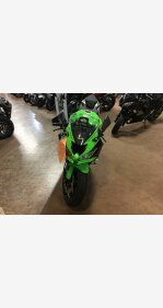 2019 Kawasaki Ninja ZX-6R for sale 200862807
