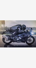 2019 Kawasaki Ninja ZX-6R for sale 200864421