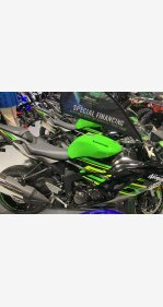 2019 Kawasaki Ninja ZX-6R for sale 200865843