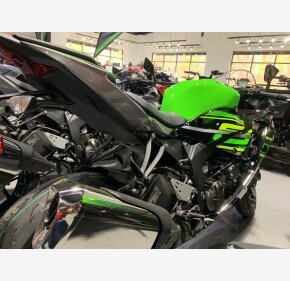 2019 Kawasaki Ninja ZX-6R for sale 200865857