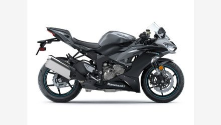 2019 Kawasaki Ninja ZX-6R for sale 200982426