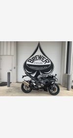 2019 Kawasaki Ninja ZX-6R for sale 201001918