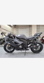 2019 Kawasaki Ninja ZX-6R for sale 201001966