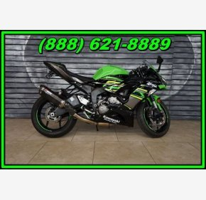 2019 Kawasaki Ninja ZX-6R for sale 201018968