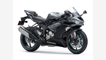 2019 Kawasaki Ninja ZX-6R for sale 201058681