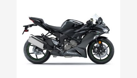 2019 Kawasaki Ninja ZX-6R for sale 201075554